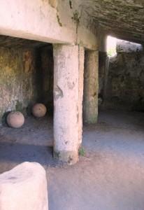 100 pietre interno
