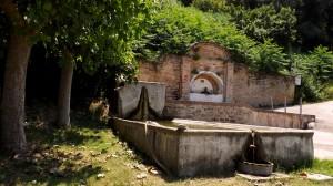 fontana della strega