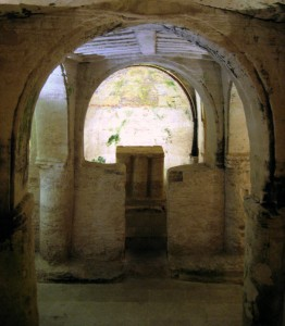cripta san s5