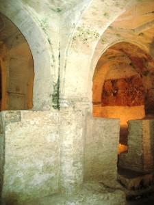 cripta san salvatore2