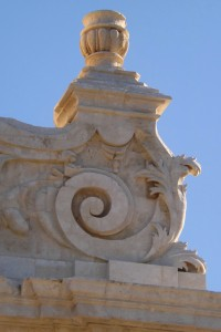 spiralebarocca