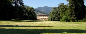 villa marlia