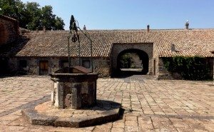 ~*~Sicilia-Maniace: Castello Nelson, Cimitero Inglese e fantasmi, le sorelle Bronte~*~