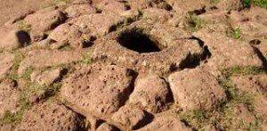 ~*~Sardegna: i pozzi sacri e il culto delle acque~*~