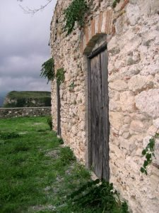 ~*~ Sicilia- Rometta Superiore- La Chiesa e le Grotte ~*~