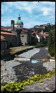~*~ Toscana-Pontremoli e le Statue Stele ~*~