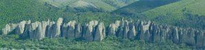 ~*~Provenza-Les Mees e Le Montagne Mistiche Les Penitents~*~